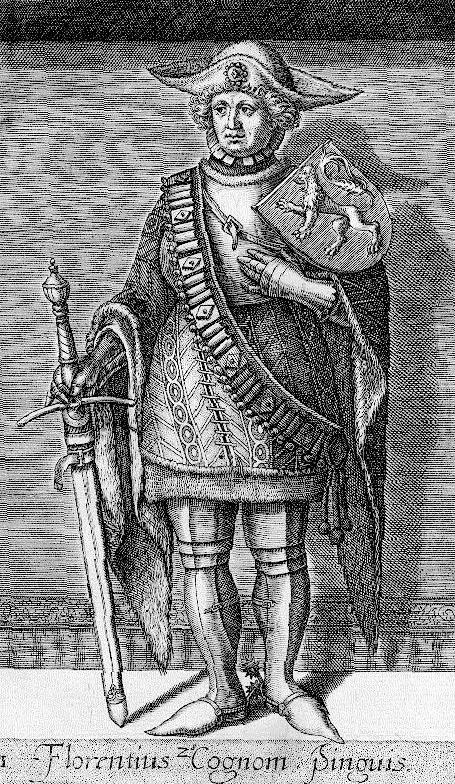 Count Florence II of Holland