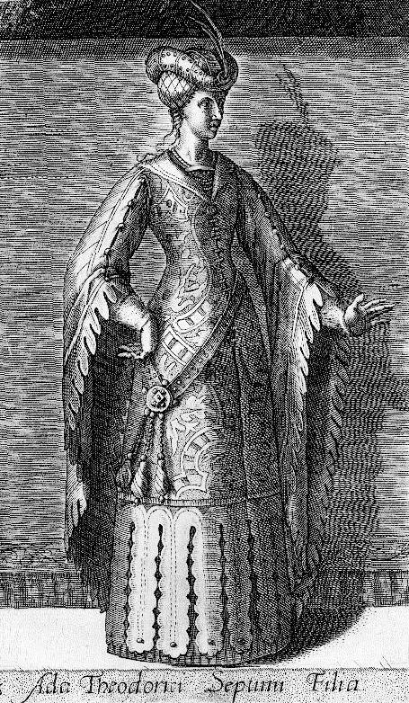Countess Ada of Holland