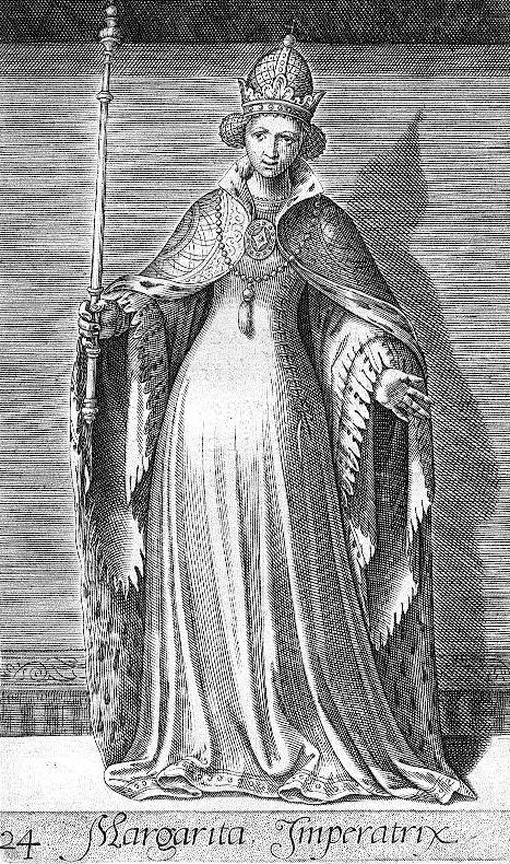Countess Marguerite II of Hainaut