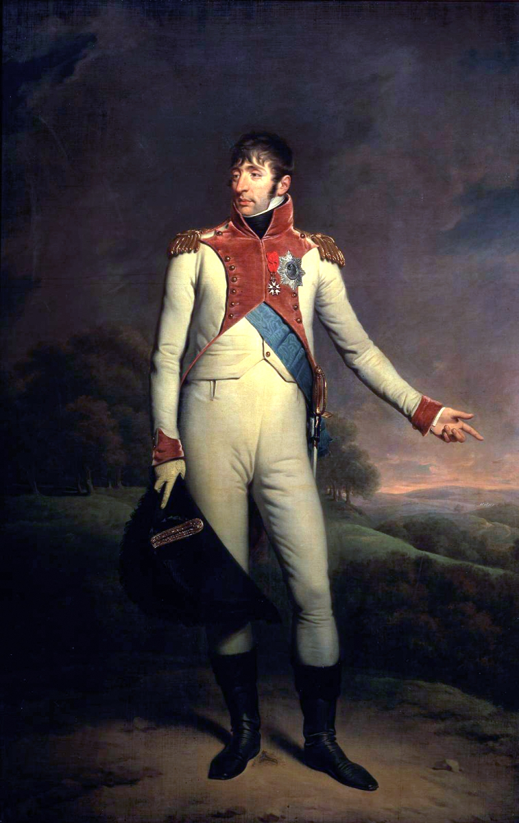 LouisBonaparte Holland