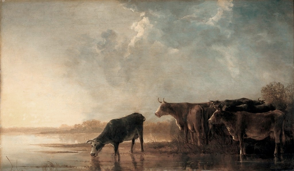 Cuyp-Albert-River-landscape-with-cows2