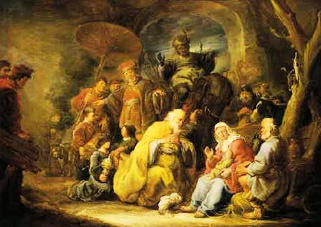 Cuyp-Benjamin-Adoration-of-the-kings
