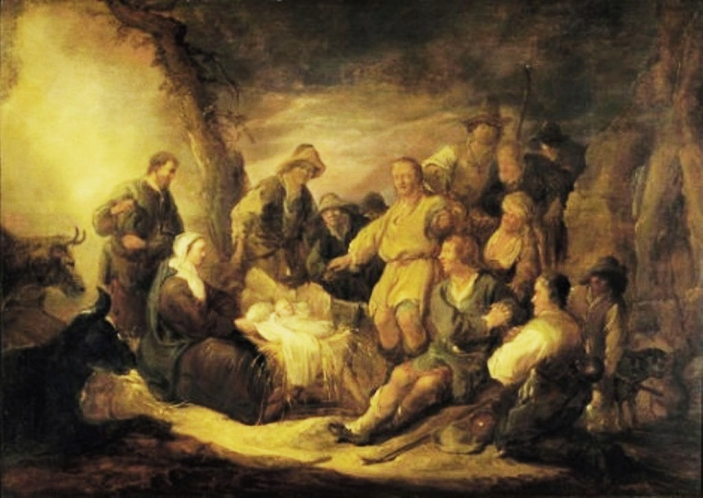Cuyp-Benjamin-Adoration-of-the-shepherds