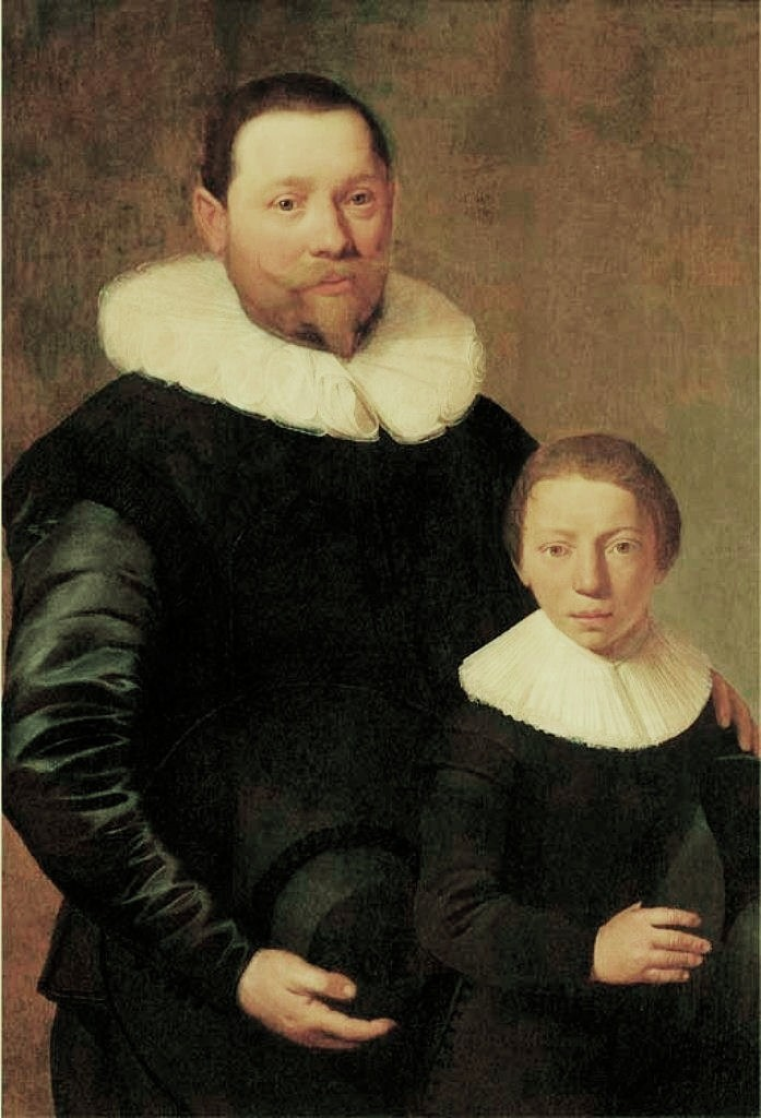 Cuyp-Jacob-Double-portrait-of-father-and-son