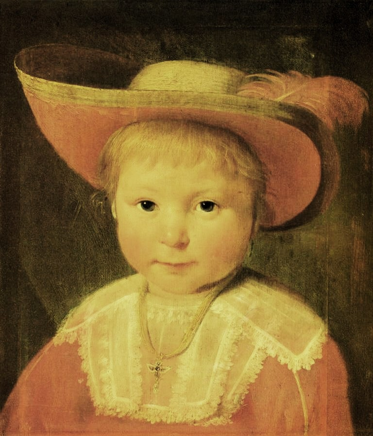 Cuyp-Jacob-Portrait-of-a-Child
