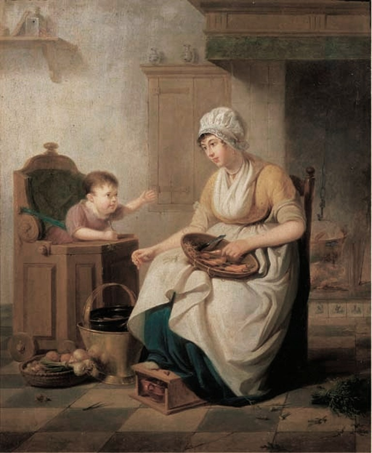 Fontijn- Small-child-in-high-chair