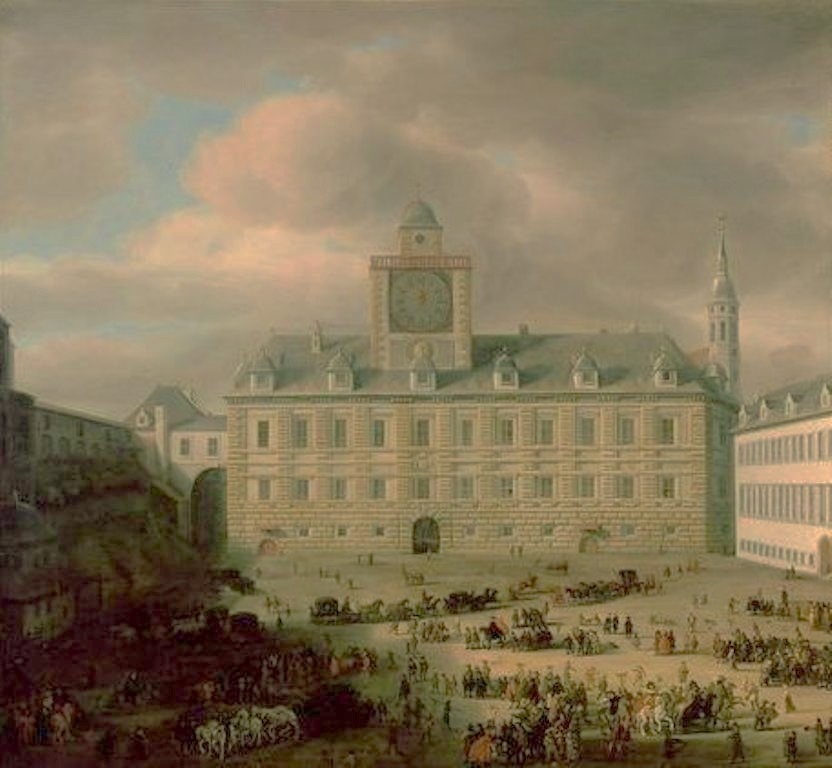 Hoogstraten-Court-of-the-Hofburg