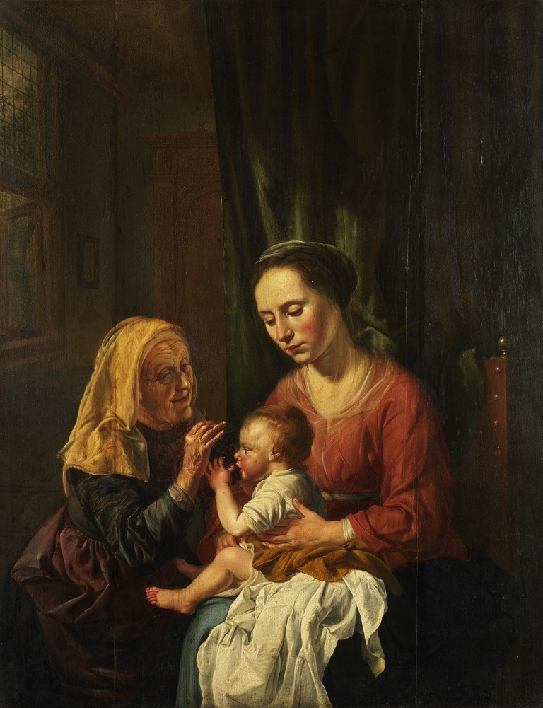 Hoogstraten-Madonna-and-child-with-St-Anne