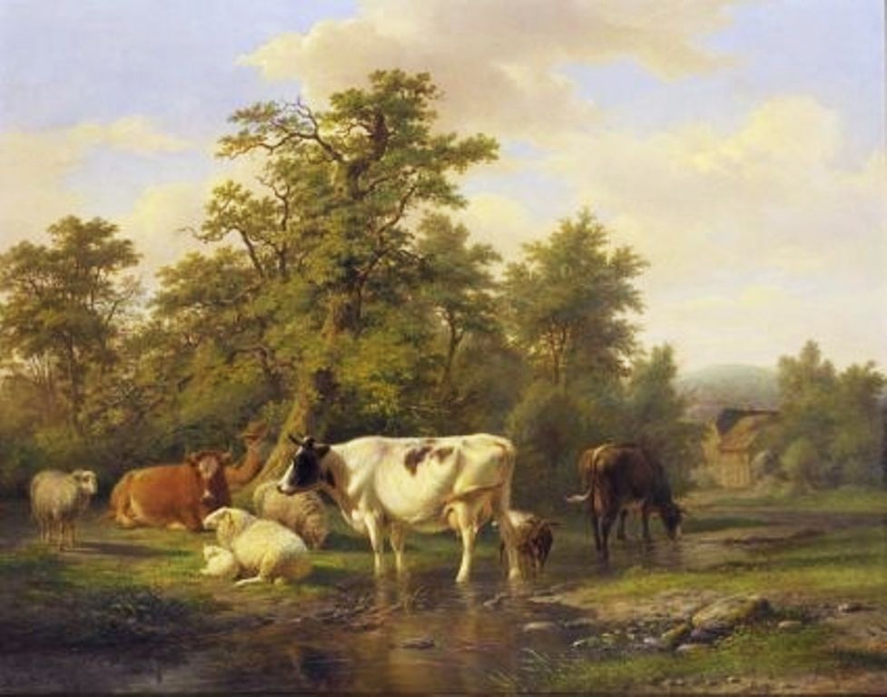Lebret-Landscape-with-cattle