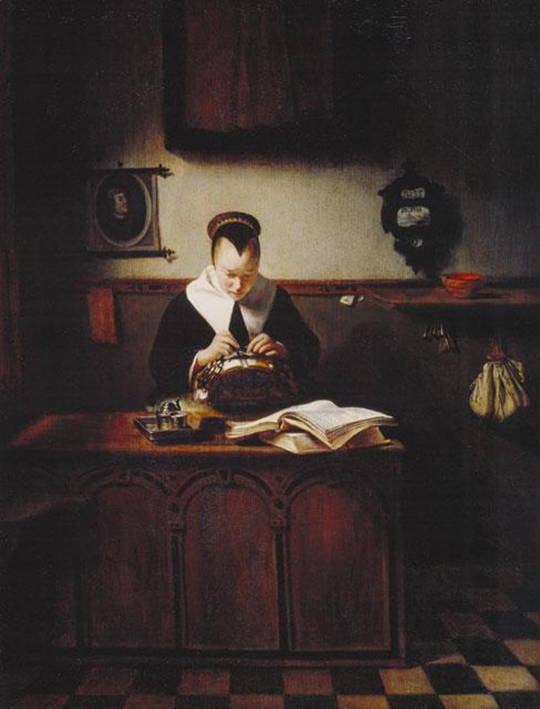 Maes-The-lacemaker-1655