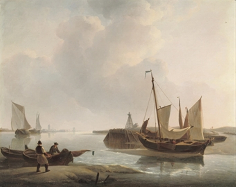 Schotel-Johannes-offloading-the-catch-in-the-harbour