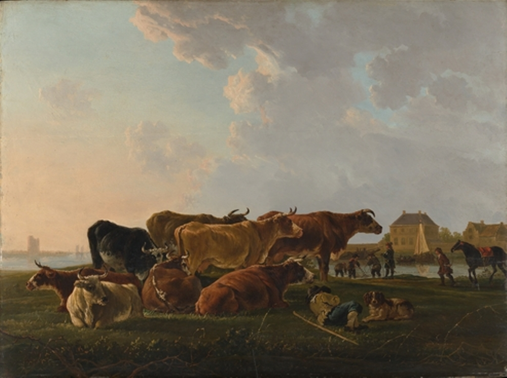 Strij-Jacob-Landscape-with-Cattle