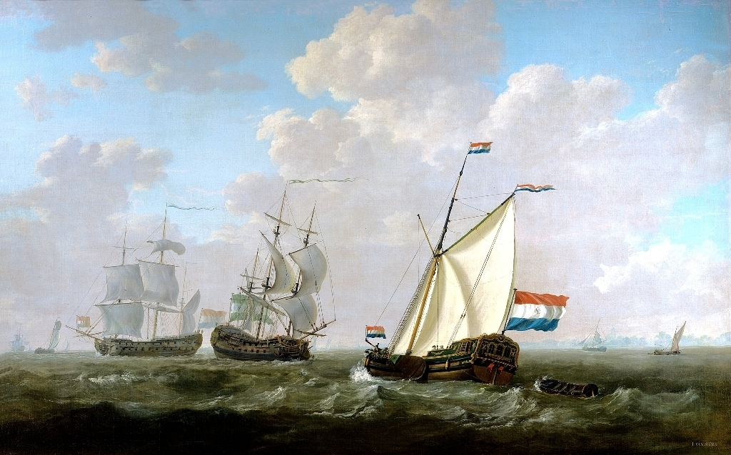 Strij-Jacob-Yacht-of-the-Kamer-Rotterdam