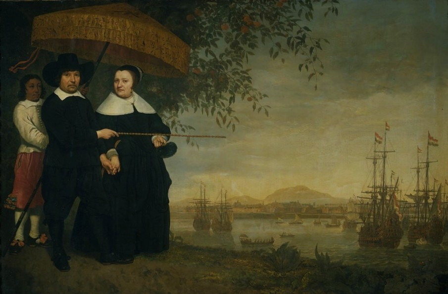 Famous Dutch Painters from Dordrecht, Aelbert Cuyp
