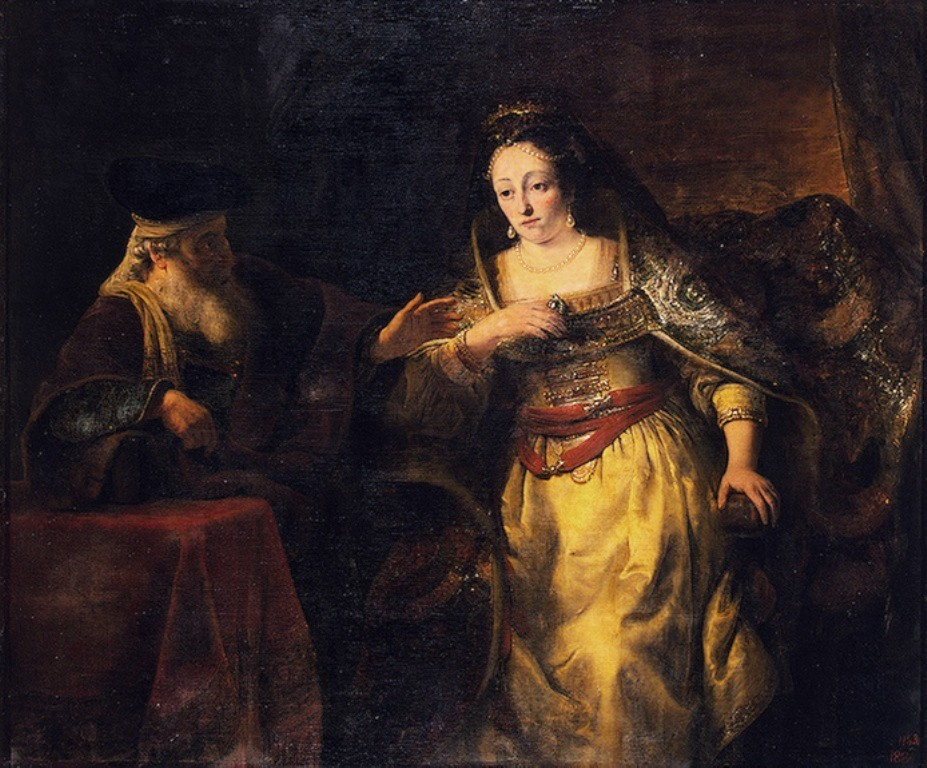 Bol-Esther-and-Mardochai