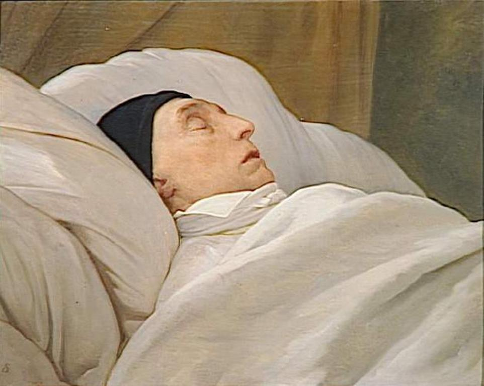 Scheffer-La-Fayette-on-his-deathbed-on-20-May-1834