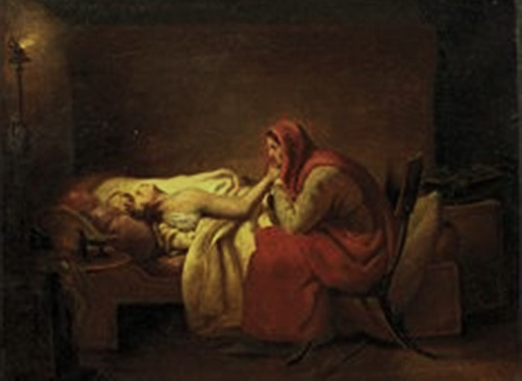 Scheffer-The-young-patient