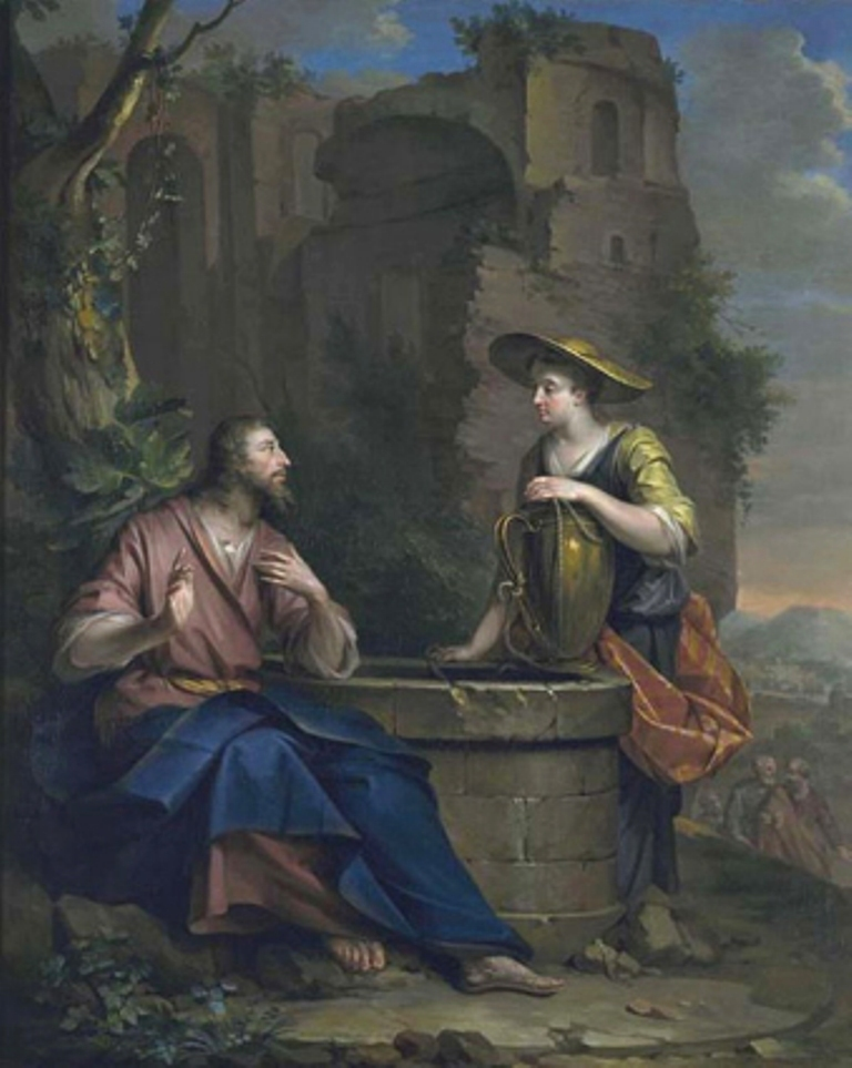 Schouman-Aert-Christ-and-the-samaritan-woman