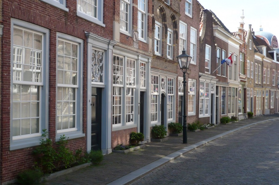 The Story of Dordrecht