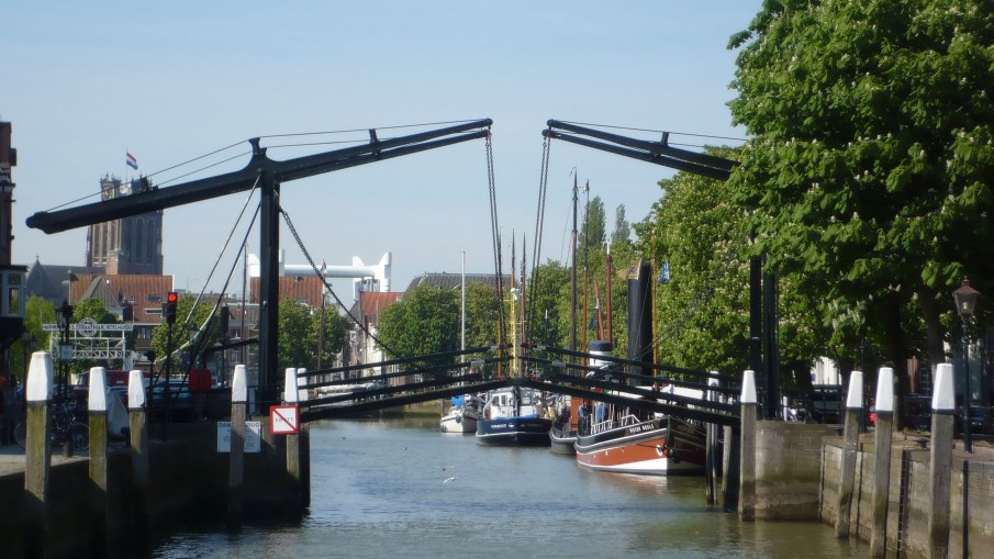 The history of Dordrecht part 1